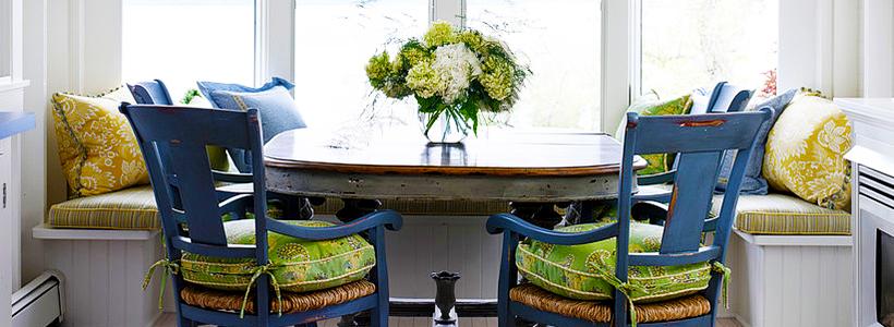 Подушки для сидения на стуле: все тонкости выбора идеальной ортопедической и декоративной подушки