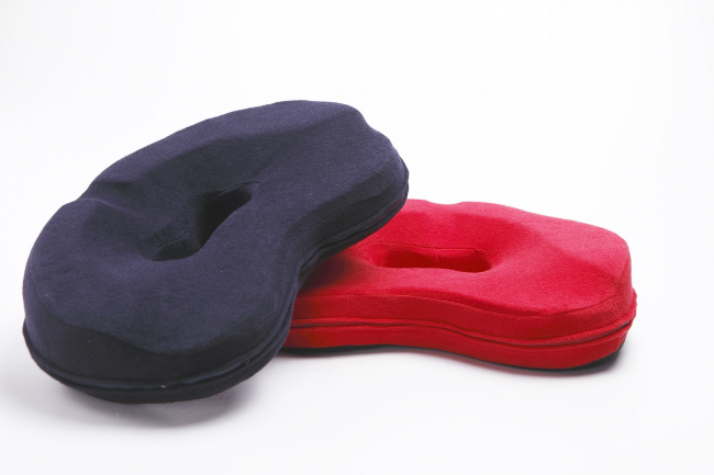 Ортопедическую подушку можно легко купить в любом интернет-магазине
