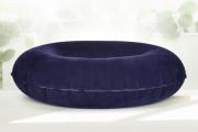Фото 31 Подушки для сидения на стуле: все тонкости выбора идеальной ортопедической и декоративной подушки