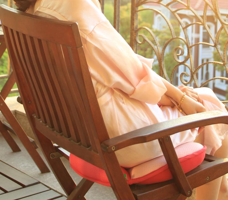 110 комфортных вариантов (#Подушки для сидения на стуле)