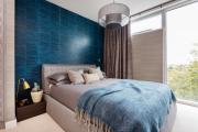Фото 4 Портьеры для спальни: 90+ элегантных идей для спальной комнаты и советы по выбору
