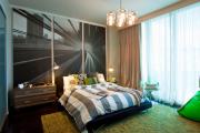 Фото 8 Портьеры для спальни: 90+ элегантных идей для спальной комнаты и советы по выбору