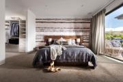 Фото 1 Портьеры для спальни: 90+ элегантных идей для спальной комнаты и советы по выбору