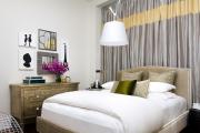 Фото 20 Портьеры для спальни: 90+ элегантных идей для спальной комнаты и советы по выбору