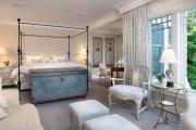 Фото 28 Портьеры для спальни: 90+ элегантных идей для спальной комнаты и советы по выбору