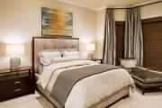 Фото 29 Портьеры для спальни: 90+ элегантных идей для спальной комнаты и советы по выбору