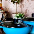Посуда для стеклокерамической плиты: как выбрать оптимальный вариант и не переплатить? фото