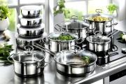 Фото 6 Посуда для стеклокерамической плиты: как выбрать оптимальный вариант и не переплатить?
