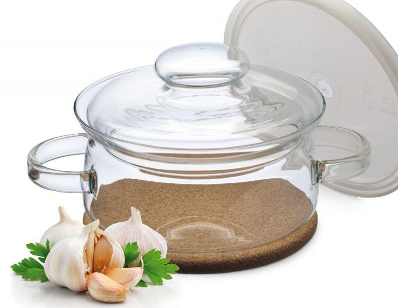 Посуда для стеклокерамической плиты: советы по выбору 2017