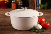 Фото 3 Посуда для стеклокерамической плиты: как выбрать оптимальный вариант и не переплатить?