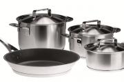 Фото 9 Посуда для стеклокерамической плиты: как выбрать оптимальный вариант и не переплатить?