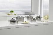 Фото 14 Посуда для стеклокерамической плиты: как выбрать оптимальный вариант и не переплатить?