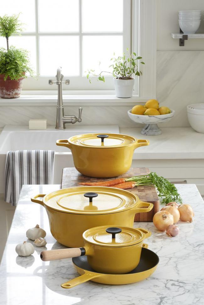 Тщательный уход за дном посуды обеспечит комфортное и долговечное пользование плитой