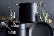 Фото 2 Посуда для стеклокерамической плиты: как выбрать оптимальный вариант и не переплатить?