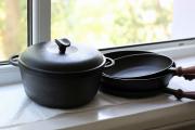 Фото 27 Посуда для стеклокерамической плиты: как выбрать оптимальный вариант и не переплатить?