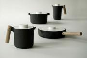 Фото 28 Посуда для стеклокерамической плиты: как выбрать оптимальный вариант и не переплатить?