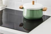 Фото 31 Посуда для стеклокерамической плиты: как выбрать оптимальный вариант и не переплатить?