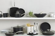 Фото 22 Посуда для стеклокерамической плиты: как выбрать оптимальный вариант и не переплатить?