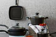 Фото 35 Посуда для стеклокерамической плиты: как выбрать оптимальный вариант и не переплатить?