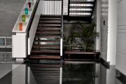 Фото 10 Прихожая в стиле лофт: 85 интерьерных идей для создания стильной входной зоны