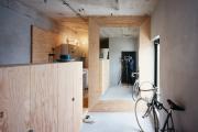 Фото 13 Прихожая в стиле лофт: 85 интерьерных идей для создания стильной входной зоны