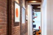 Фото 20 Прихожая в стиле лофт: 85 интерьерных идей для создания стильной входной зоны
