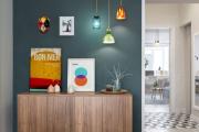 Фото 26 Прихожая в стиле лофт: 85 интерьерных идей для создания стильной входной зоны
