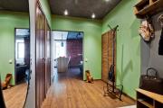 Фото 12 Прихожая в стиле лофт: 85 интерьерных идей для создания стильной входной зоны