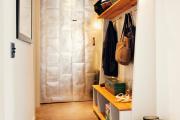 Фото 30 Прихожая в стиле лофт: 85 интерьерных идей для создания стильной входной зоны