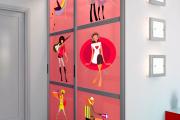 Фото 22 Самоклеящаяся пленка для мебели: технология применения и секреты идеальной реставрации
