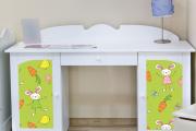 Фото 23 Самоклеящаяся пленка для мебели: технология применения и секреты идеальной реставрации
