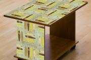 Фото 24 Самоклеящаяся пленка для мебели: технология применения и секреты идеальной реставрации