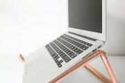 Фото 7 Складной столик-трансформер для ноутбука: обзор и сравнение максимально функциональных моделей