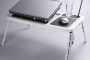 Фото 24 Складной столик-трансформер для ноутбука: обзор и сравнение максимально функциональных моделей