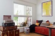 Фото 14 Сундуки для хранения вещей (70+ фото): стильное решение проблемы нехватки места в доме!