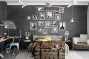 Фото 18 Сундуки для хранения вещей: 70+ идей превращения сундука в ключевой элемент интерьера