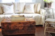 Фото 24 Сундуки для хранения вещей (70+ фото): стильное решение проблемы нехватки места в доме!