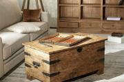 Фото 28 Сундуки для хранения вещей (70+ фото): стильное решение проблемы нехватки места в доме!