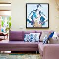 Угловой диван «Амстердам»: советы по выбору и обзор трендовых моделей 2017 года фото