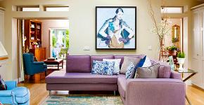 Угловой диван «Амстердам»: советы по выбору и обзор трендовых моделей 2019 года фото
