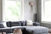 Фото 3 Угловой диван «Амстердам»: советы по выбору и обзор трендовых моделей 2017 года