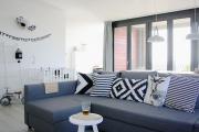Фото 4 Угловой диван «Амстердам»: советы по выбору и обзор трендовых моделей 2017 года