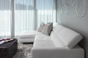 Фото 7 Угловой диван «Амстердам»: советы по выбору и обзор трендовых моделей 2018 года
