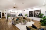 Фото 10 Угловой диван «Амстердам»: советы по выбору и обзор трендовых моделей 2018 года