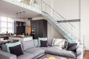 Фото 13 Угловой диван «Амстердам»: советы по выбору и обзор трендовых моделей 2018 года