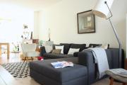 Фото 14 Угловой диван «Амстердам»: советы по выбору и обзор трендовых моделей 2018 года