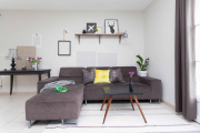 Фото 15 Угловой диван «Амстердам»: советы по выбору и обзор трендовых моделей 2018 года