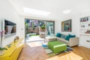 Фото 24 Угловой диван «Амстердам»: советы по выбору и обзор трендовых моделей 2018 года