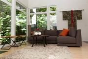 Фото 29 Угловой диван «Амстердам»: советы по выбору и обзор трендовых моделей 2018 года