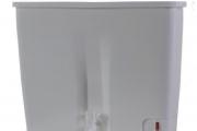 Фото 6 Дачный умывальник с подогревом воды: как просто и недорого комфортизировать свой отдых
